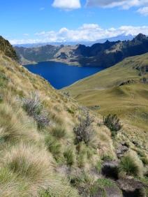 Laguna Mojanda