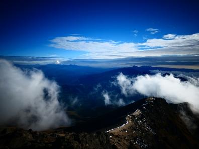 el Guagua Pichincha